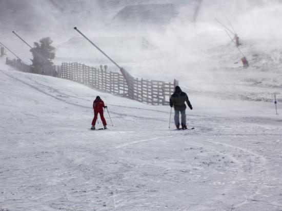 Foto de Estación de Esquí Javalambre-Valdelinares