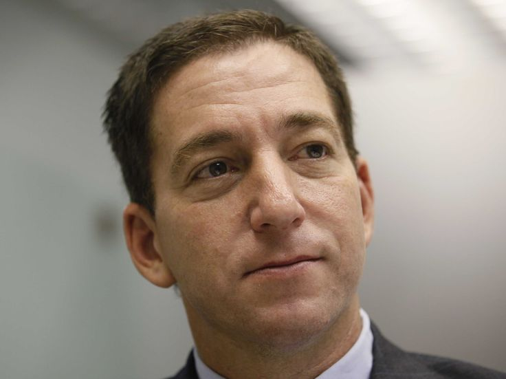 Glenn Greenwald: 'Slavishly Partisan' Democrats In The Media Are Cheerleading Policies They Used To Hate