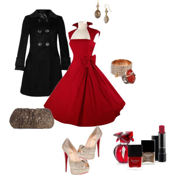 <3 this dress!