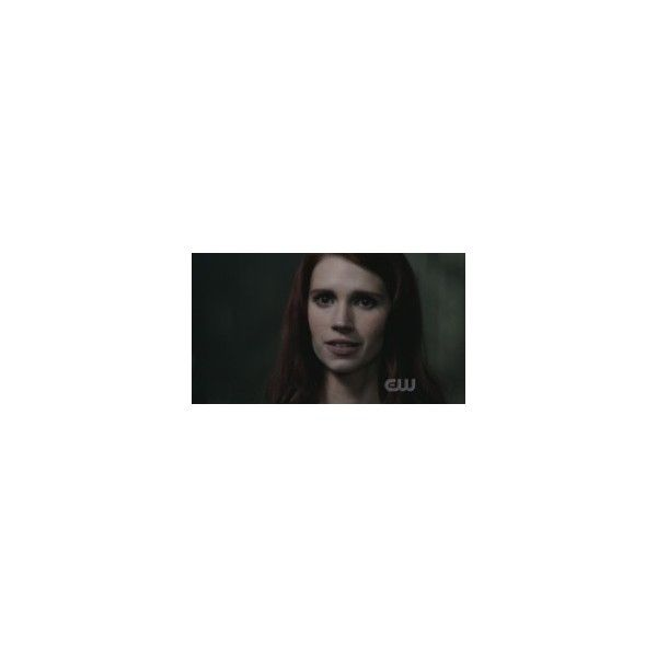 Anna Milton - Supernatural... Scary Just Got Sexy! ❤ liked on Polyvore featuring supernatural