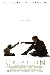 """""""Creation"""" starring Paul Bettany and Jennifer Connelly is one of the most beautifully constructed movies I have ever seen."""
