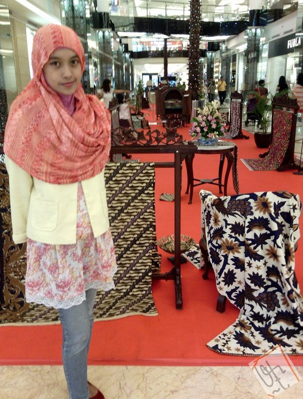 Tribute to Batik ^^