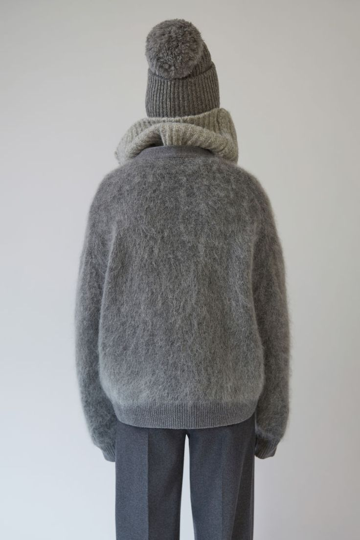 Acne Studios Mohair sweater