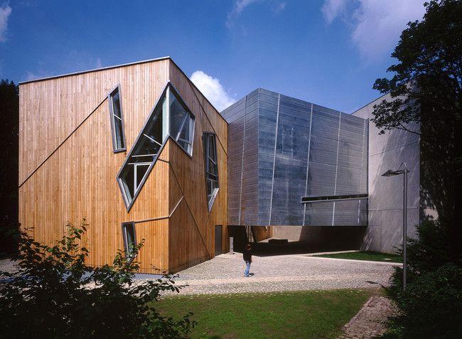 Felix Nussbaum Museum design - Szukaj w Google
