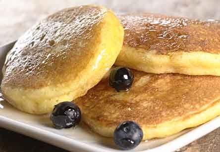 Gluten-free Recipes | King Arthur Flour