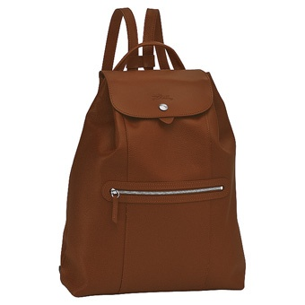 longchamp back pack