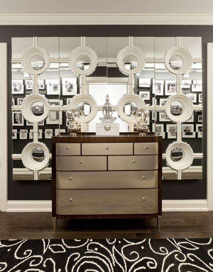 Chicago Interior Designers | Chicago Interior Design Firm | Interior  Decorator | Mirrors | Décor |