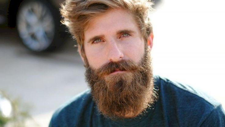 طرق تكثيف شعر الذقن بسرعة Beard No Mustache Hipster Beard Beard Grooming