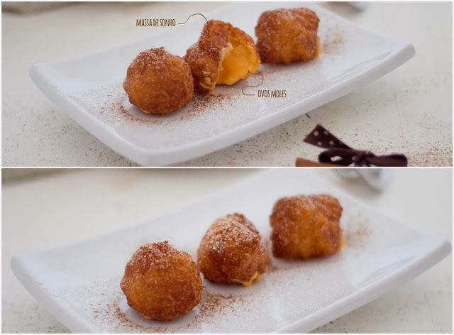 Clavel's Cook: doces