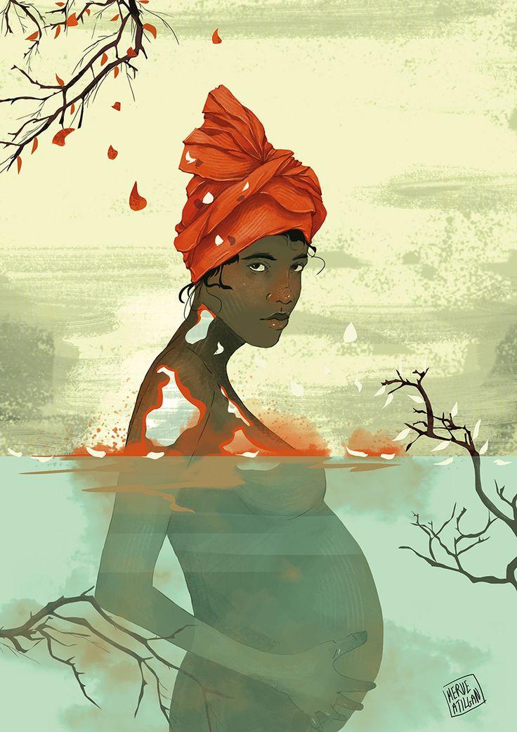 """8 Mart tarihi, dünyadaki kadınların sorunlarına dikkat çekmek için ortaya çıkmış önemli bir tarihtir. Fakat maalesef, genellikle temel felsefesinden sapmış olarak, acı çeken Kadınlar Günü değil de mutlu mesut """"Sevgililer Günü""""ymüş gibi kutlanmaktadır. Oysa bu, bir kutlama günü değil, bir """"var olma"""" günüdür. The Sanat, bu gerçekten yola çıkarak, dünyadaki kadınların sorunlarına, tüm çıplaklığıyla dikkat …"""