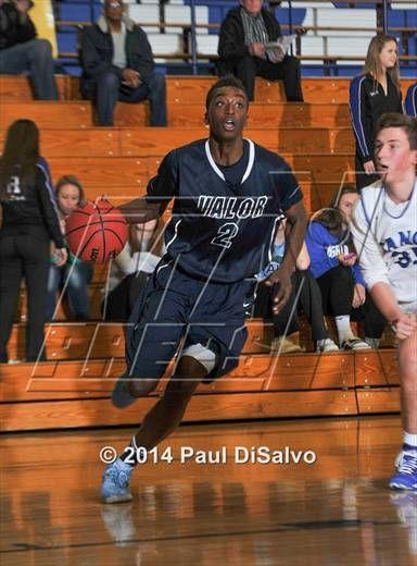 "Basketball photo gallery ""Valor Christian @ Highlands Ranch"" for Valor Christian high school - MaxPreps"