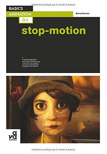 Has main stream stop motion animation had a major impact on amateur stop motion artists?