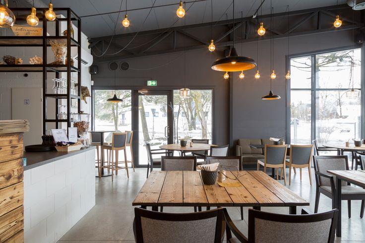 FAO27 restaurant