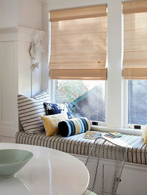 17 Best Images About Window Seat On Pinterest Decorative
