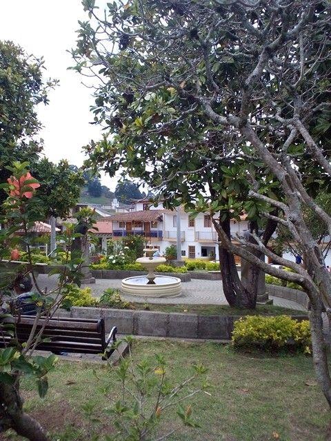 Parque Entrerrios Antioquia-Colombia