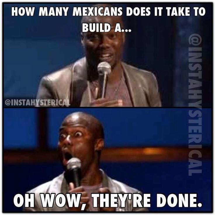 Mexican Name Jokes | Kappit