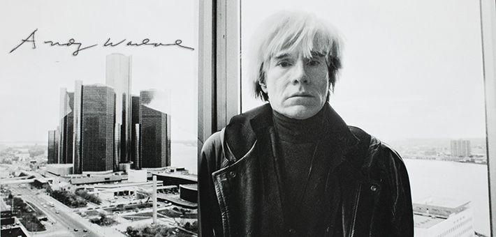 Andy Warhol, Τι είναι τέχνη τελικά?