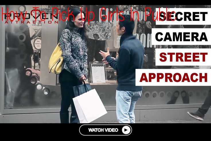 How To Pick Up Girls In Public | Pua TrainingIn this video