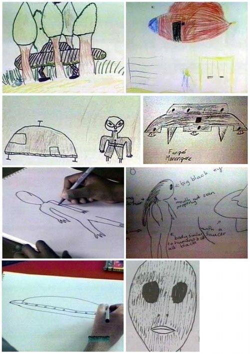 African Schoolchildren See Landed UFO and Occupant (Ariel School Sighting in Ruwa, Zimbabwe) **Date: September 16, 1994** **Location: Ruwa, Zimbabwe**