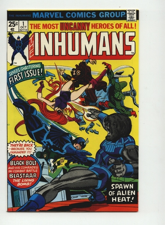 27 awesome comic book - photo #4