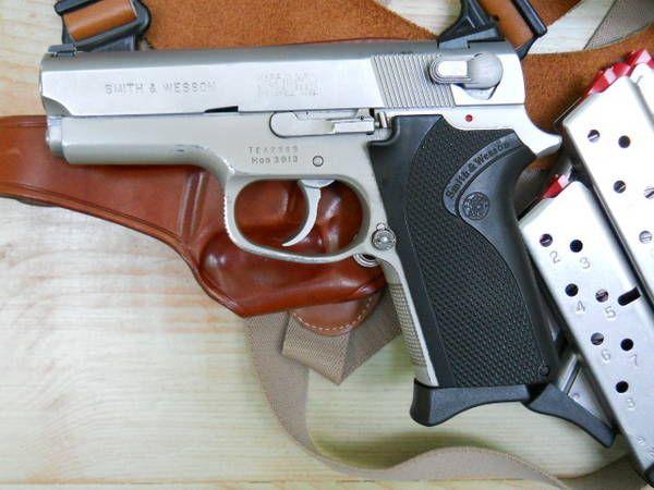 Model 3913
