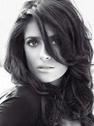 SALMA HAYEK  Salma Hayek (Jimenez) Born: September 2, 1966 (age 50) Coatzacoalcos, Mexico Actress, Producer, Model