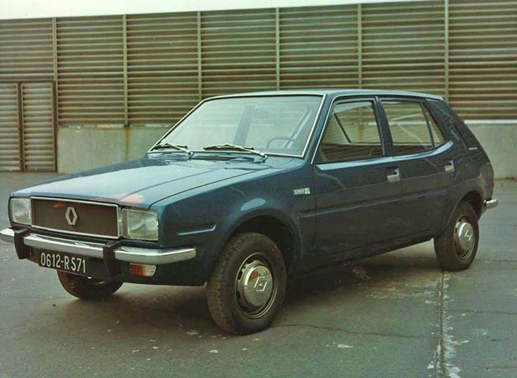 Les 176 meilleures images du tableau cars sur pinterest for Renault garage pantin