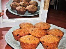 Super Moist Raisin and Carrot Bran Muffin – FearlessNosi