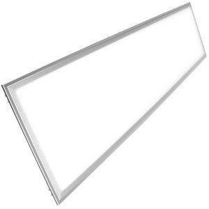 Led Panel Light 120cm x 30cm 90€ on Amazon