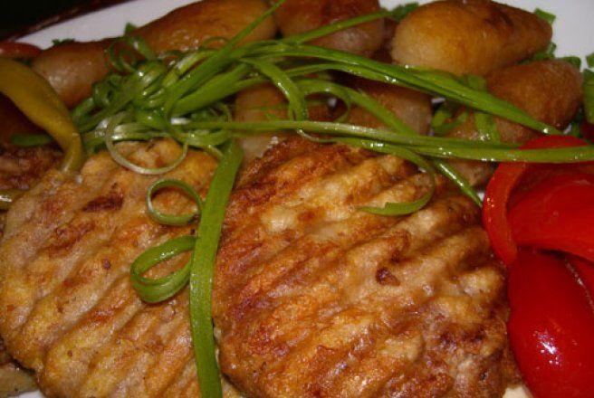 Retete Culinare - Pirjoale a la Chisinau