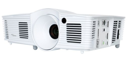 Optoma HD26 Home Theatre Projector