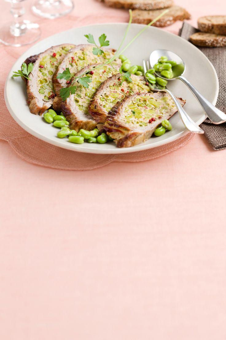 Se ami le fave e sei alla ricerca di nuove idee per cucinarle al meglio ecco la selezione di Sale&Pepe delle migliori ricette. Scegli la tua preferita.