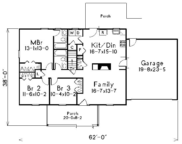 148 Best Images About Houses On Pinterest House Plans