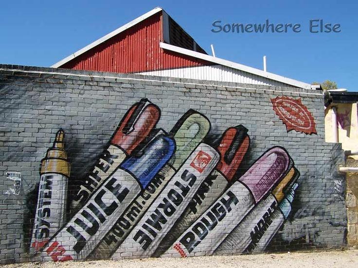 west leederville mural