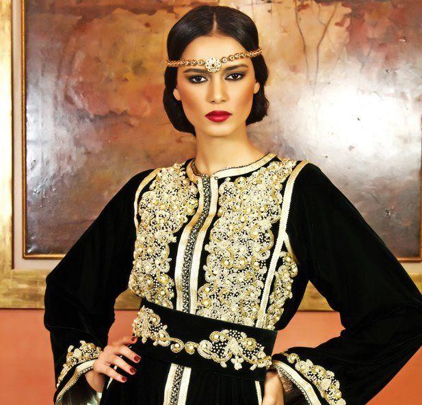 Les Marocaines 4e plus belles femmes arabes loin devant les Libanaises et les Egyptiennes