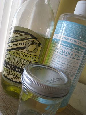 Simple Homemade Eye Makeup Remover {A Picture Tutorial}Olive Oil, Frugal Sustainable, Eye Makeup Removal, Simple Homemade, Pictures Tutorials, Eyemakeup, Homemade Eye, Eye Makeup Remover, Castile Soaps