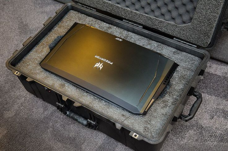 The Acer Predator 21 X is the most ridiculous gaming laptop ever conceived and it costs $8,999(~5,83,766INR). Weighing in at an impressive 18.76 pounds(~8.5KGs), the Predator 21 X physically dwarfs pretty much any other laptop ever made. This is the biggest, most powerful, and most expensive gaming laptop ever made.   #Acer Predator 21 X #acer predator 21x amazon #acer predator 21x buy #acer predator 21x buy amazon #acer predator 21x laptop #acer predator 21x price india #a
