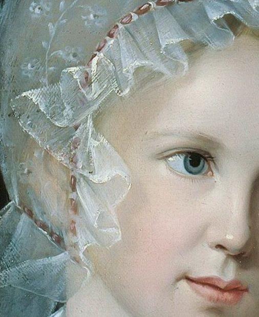 "Gustav Adolf Hippius - Estônia, 1792/1856 - ""Selbstbildnis im Kreis der Familie"" - 1829."