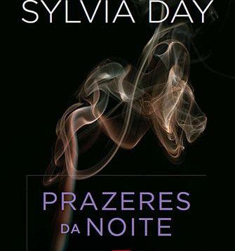 Silvia Day lança um livro sobre um homem dos sonhos. Literalmente!