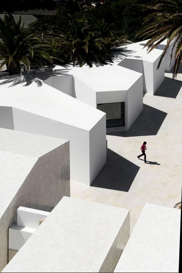 Modern Architectural Forms