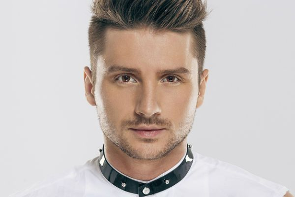 Eurovision 2016: Sergey Lazarev to sing for Russia