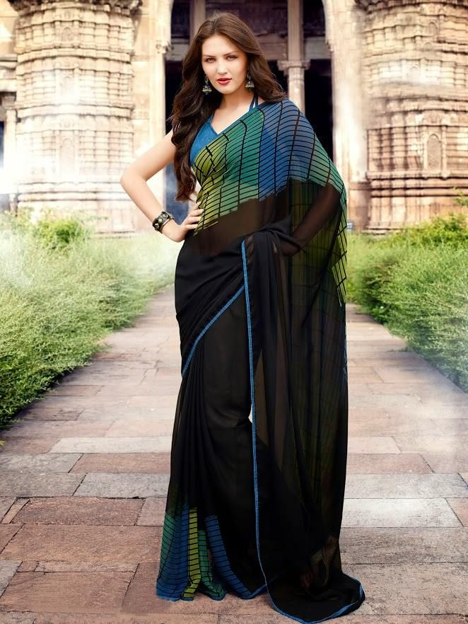 Lovely Indian Cheap Range Saree