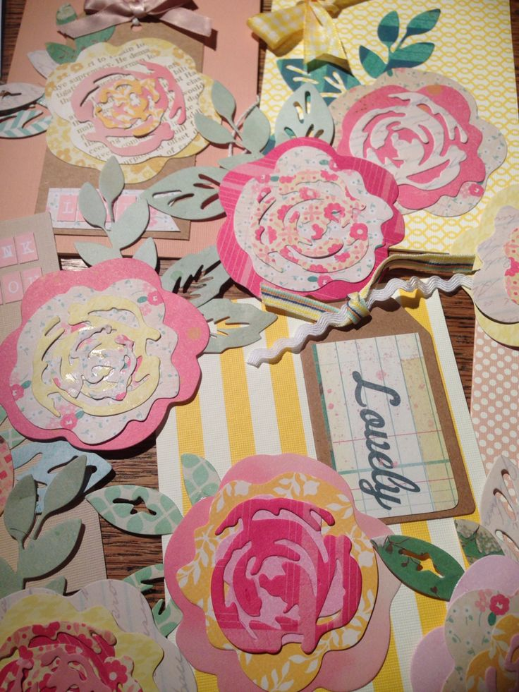 21 best crate paper die projects images on pinterest crate paper cards made using maggie holmes confetti flower die for crate paper gorgeous mightylinksfo