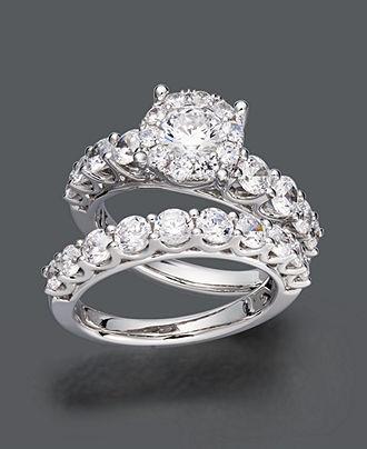 17 Best 1000 images about WeddingEngagement RingsBridal Sets on