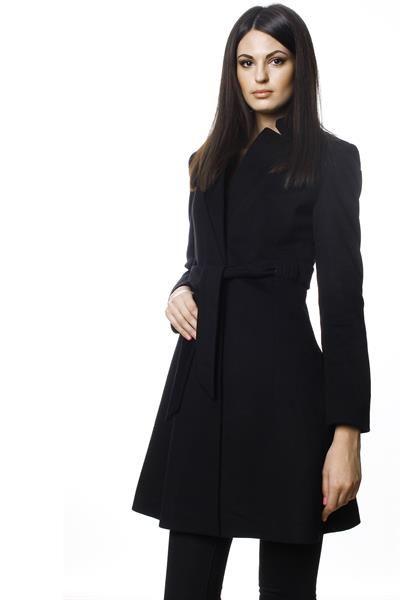 Жен пальто шерсть