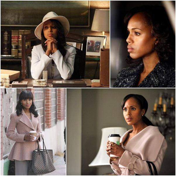 #scandal #abc #kerrywashington