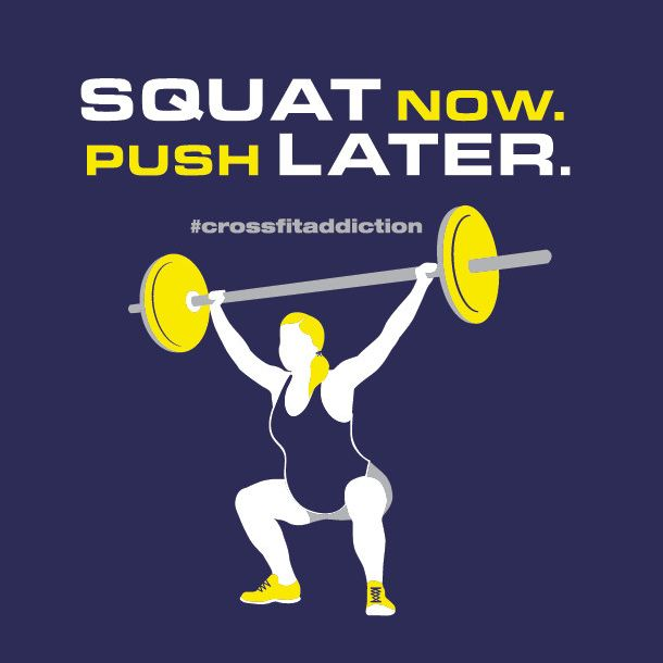 Overhead Squat Drawing 50 best Svg Strength i...