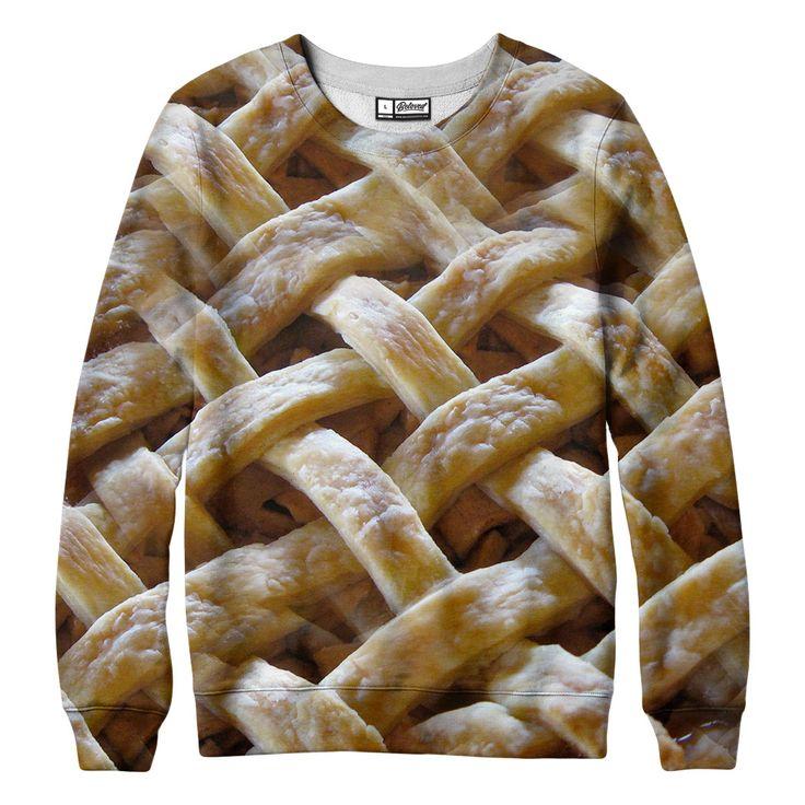 Apple Pie Sweatshirt from Beloved Shirts
