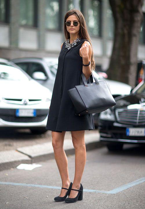 // Street Style Milan Fashion Week Spring 2014