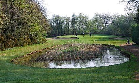 Waterlooville-golf-club